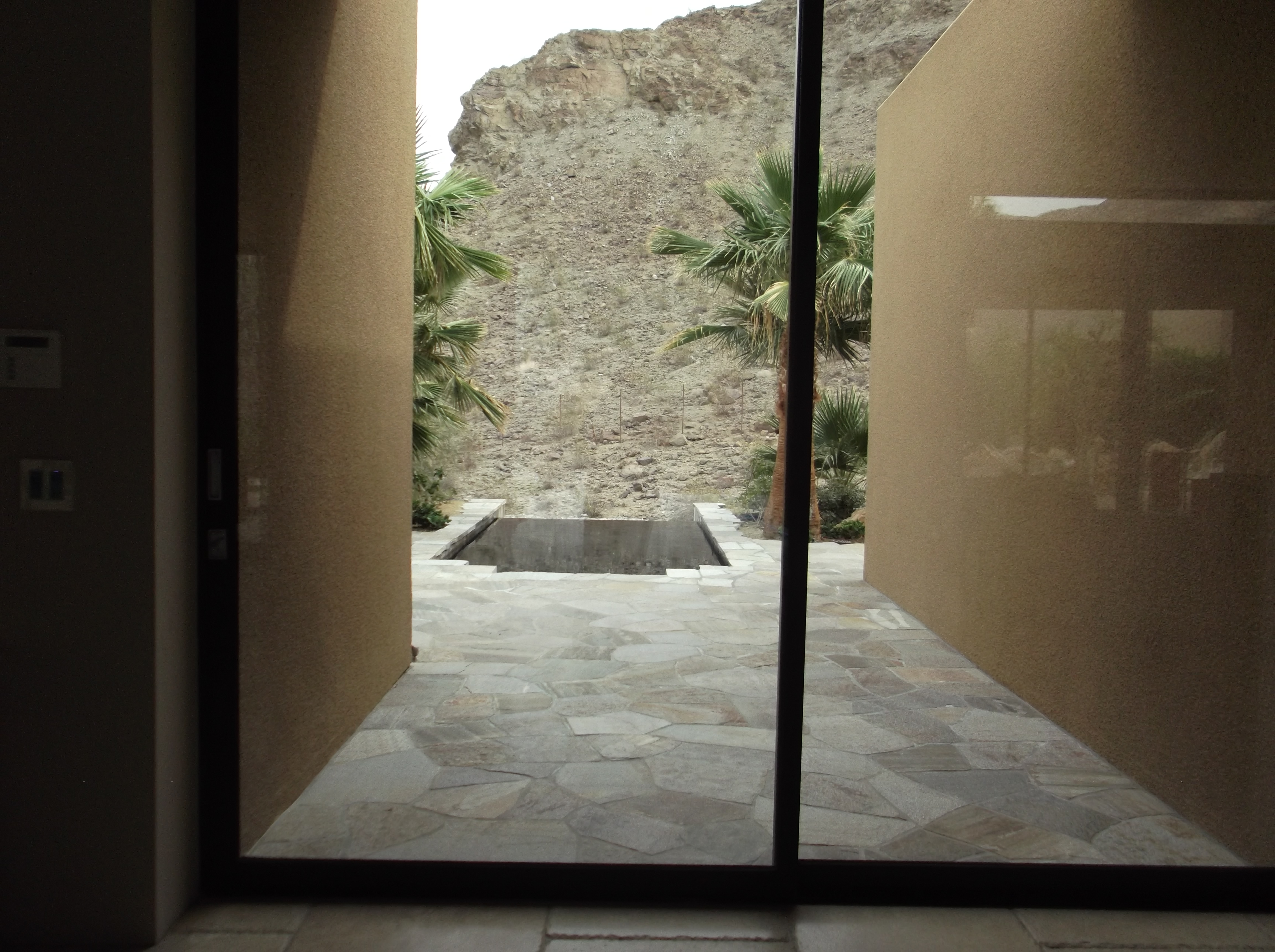 custom pools coachella valley
