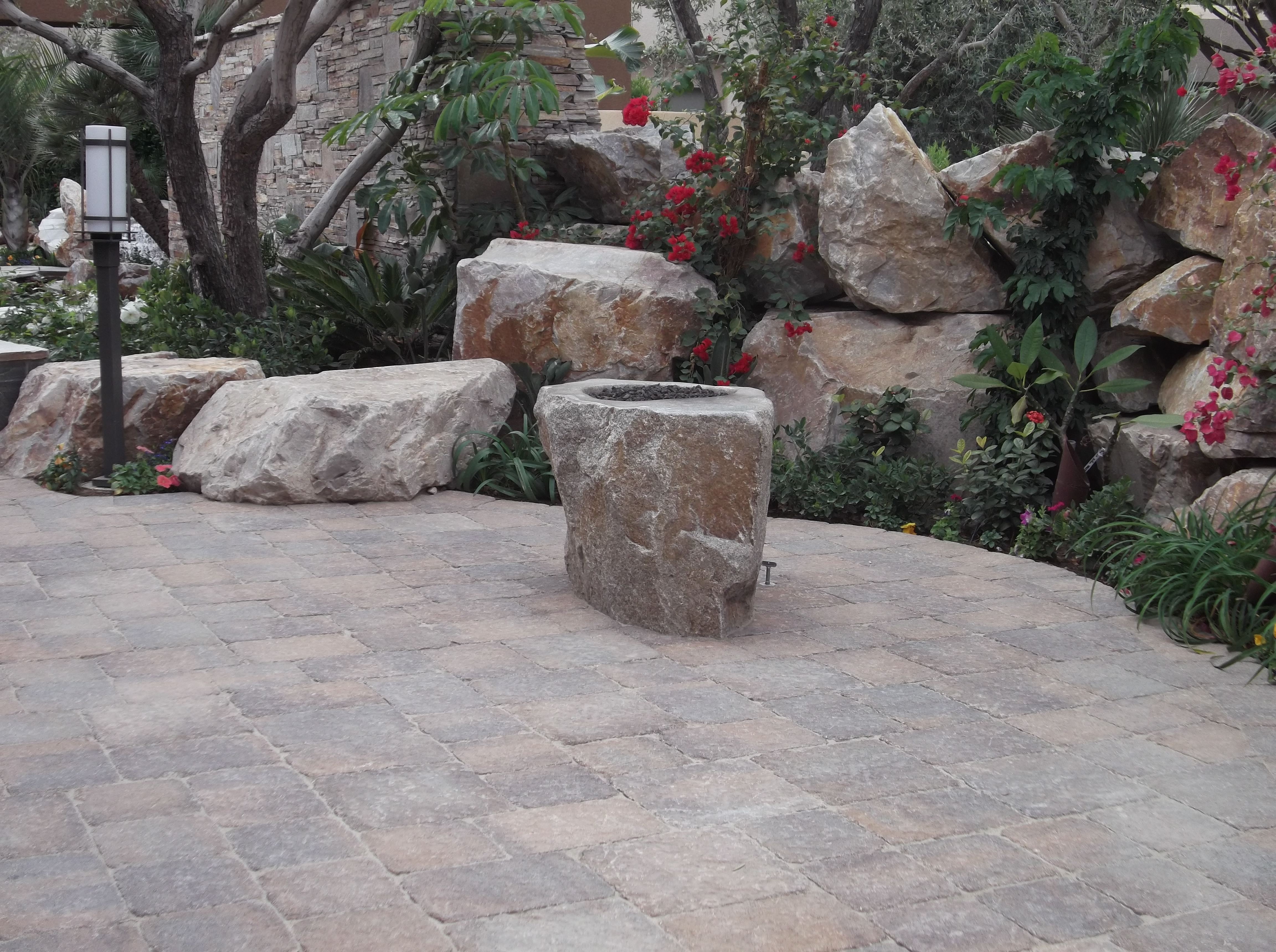 landscaping coachella valley